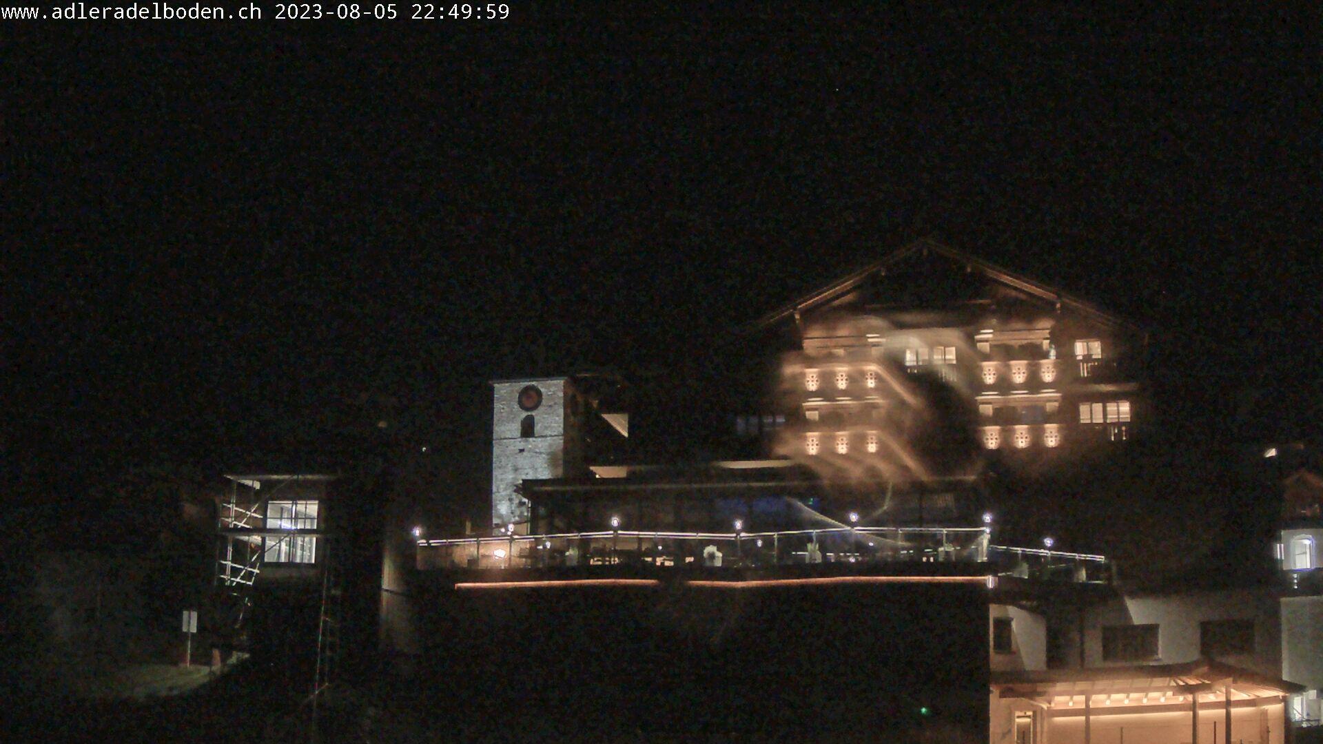 Adelboden Hotel Adler