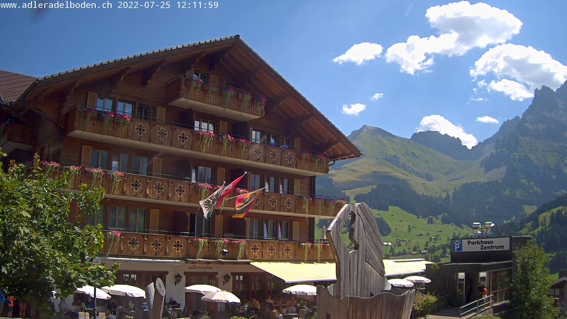 Webcam <br><span> adler adelboden</span>